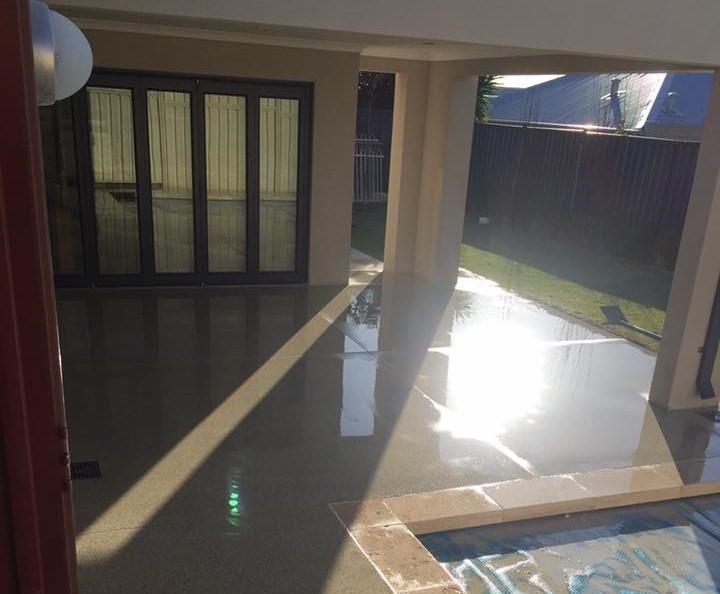 Polished Concrete Perth | Call the Polishing Concrete Experts