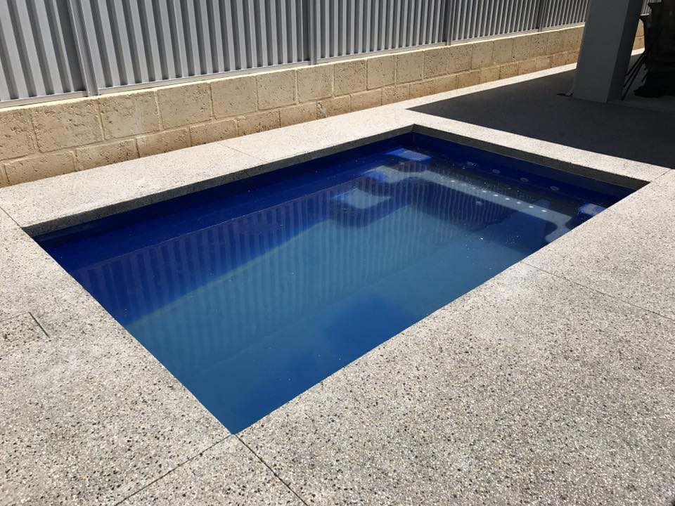 Concrete Pools Perth | Swimming Pool Installers & Builders ...